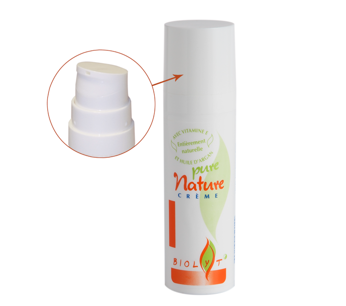 BIOLYT-Nature -PURE ''il Piccolo'' Flacone airless 30 ml